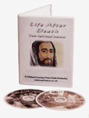 Life After Death. Your Spiritual Journey DVD